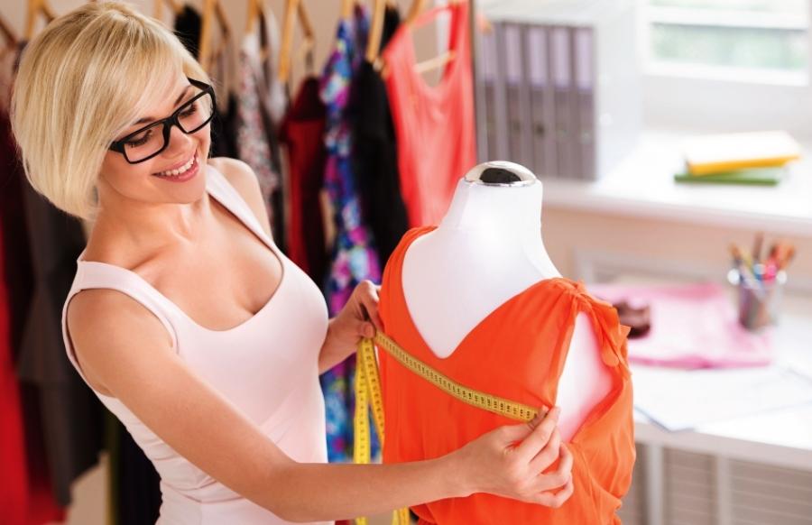 Курсы конструирования и моделирования одежды
